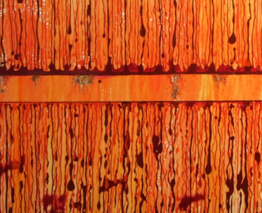 large orange glow detail 3