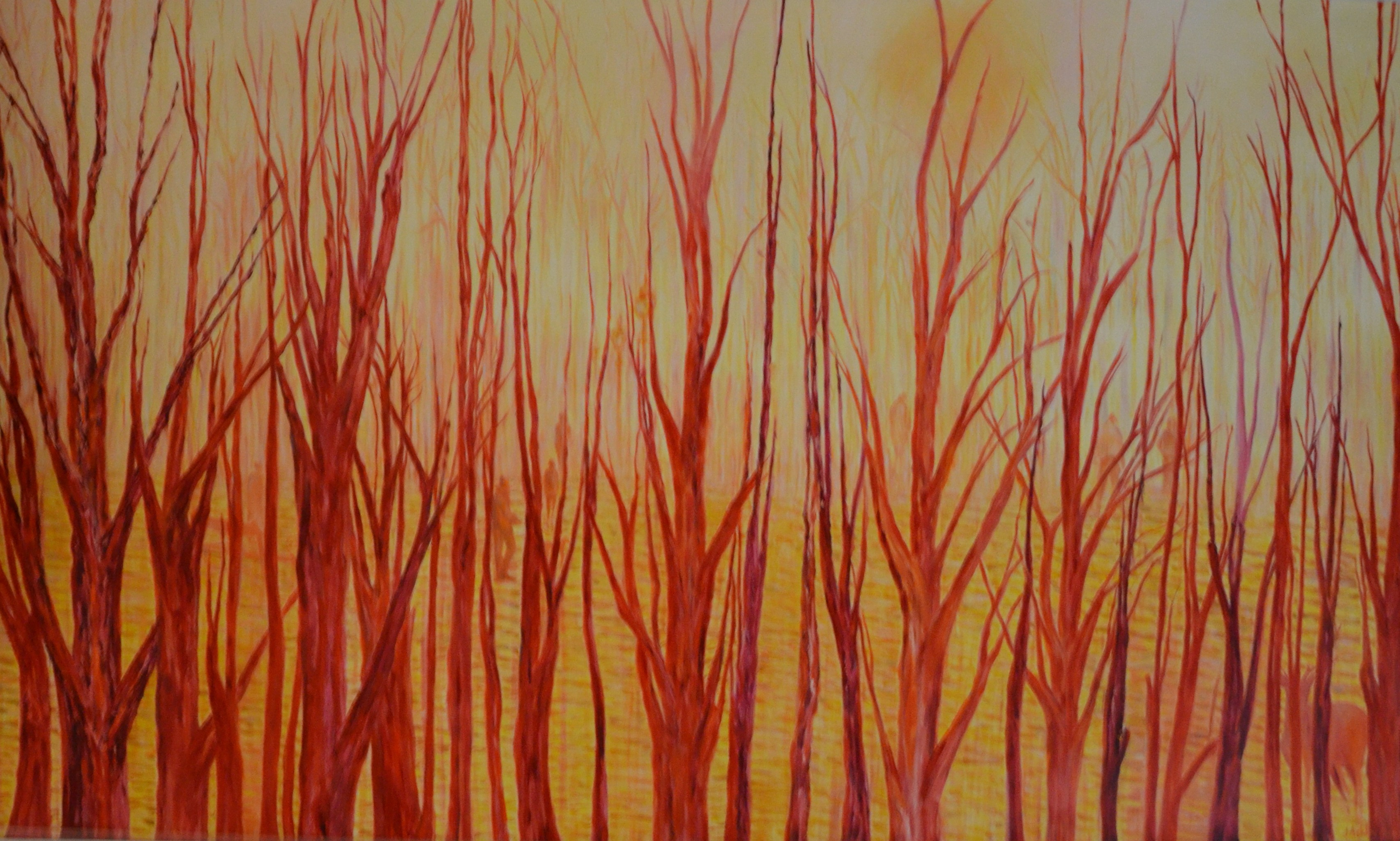 large red trees 4